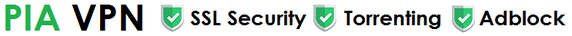 PIA VPN for torrenting