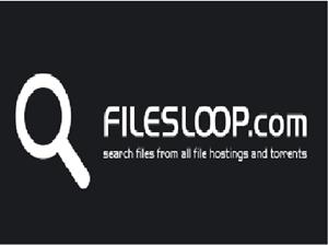filesloop torrent caching site