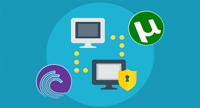 Torrent-VPN